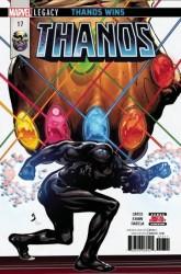 Marvel - Thanos (2016) # 17