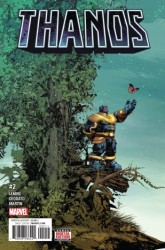 Marvel - Thanos (2016) # 2