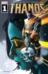 Marvel - Thanos (2019) # 1