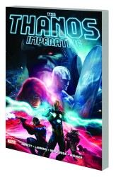 Marvel - Thanos Imperative TPB