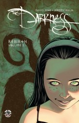 Image - Darkness Rebirth Vol 2 TPB