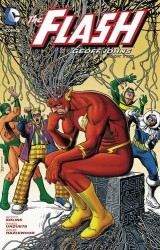 DC - Flash by Geoff Johns Book Two TPB