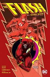 DC - Flash by Mark Waid Book One TPB