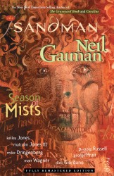 Vertigo - Sandman Vol 4 Seasons of Mists TPB