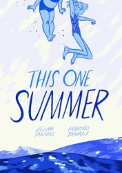 First Second - This One Summer HC