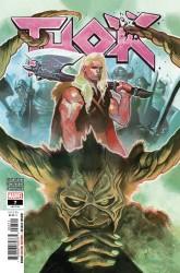 Marvel - Thor (2018) # 7