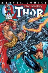 Marvel - Thor (1998) # 36