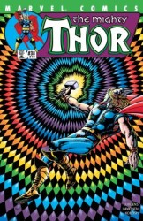 Marvel - Thor (1998) # 38