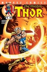 Marvel - Thor (1998) # 40