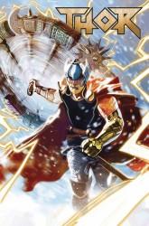 Marvel - Thor (2018) # 1