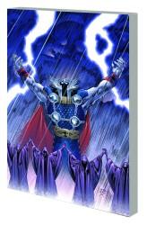 Marvel - Thor Gods On Earth TPB