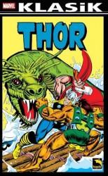Büyülü Çizgi Roman - Thor Klasik Cilt 6