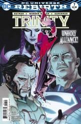 DC - Trinity #7