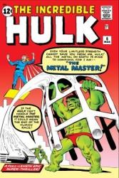 Marvel - True Believers Hulk Head of Banner # 1