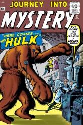 Marvel - True Believers Hulk Other Hulks # 1