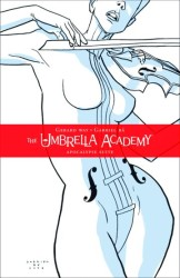 Dark Horse - Umbrella Academy Vol 1 Apocalypse Suite TPB