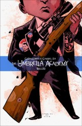 Dark Horse - Umbrella Academy Vol 2 Dallas TPB