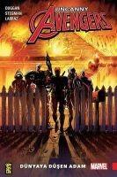 Gerekli Şeyler - Uncanny Avengers Birlik 2 Dünya'ya Düşen Adam