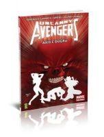 Gerekli Şeyler - Uncanny Avengers Cilt 5 Axis'e Doğru