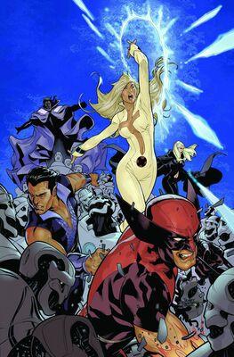 Uncanny X-Men (1963 1st Series) # 514
