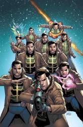 Marvel - Uncanny X-Men (2018) # 2