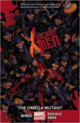 Marvel - Uncanny X-Men Vol 5 The Omega Mutant TPB
