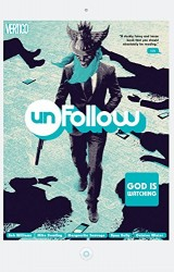 Vertigo - Unfollow Vol 2 God Is Watching TPB