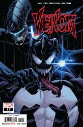 Marvel - Venom (2018) # 12