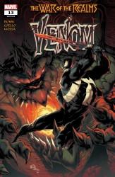 Marvel - Venom (2018) # 13