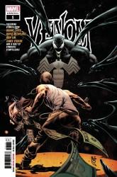 Marvel - Venom (2018) Annual # 1