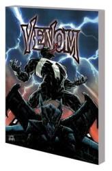Marvel - Venom By Donny Cates Vol 1 Rex TPB