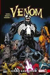 Marmara Çizgi - Venom Cilt 3 Sudaki Kan / Doğum