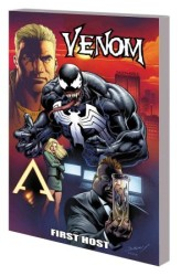 Marvel - Venom First Host TPB