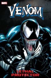 Marvel - Venom Lethal Protector TPB