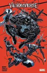 Marvel - Venomverse TPB