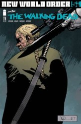 Image - Walking Dead # 179