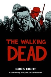 Image - Walking Dead HC Vol 8