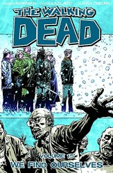 Image - Walking Dead Vol 15 We Find Ourselves TPB