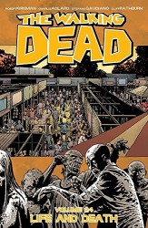 Image - Walking Dead Vol 24 Life and Death TPB