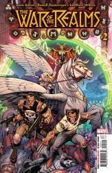 Marvel - War Of Realms # 2