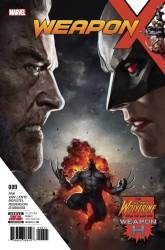 Marvel - Weapon X # 9