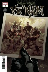 Marvel - Web of Venom Ve'nam # 1