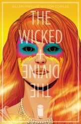 Image - Wicked + Divine # 2