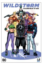 DC - Wildstorm A Celebration of 25 Years HC