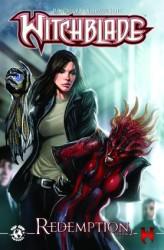 Image - Witchblade Redemption Vol 2 TPB