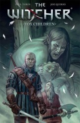 Dark Horse - Witcher Vol 2 Fox Children TPB
