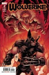 Marvel - Wolverine (2020) # 2