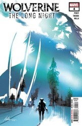 Marvel - Wolverine Long Night Adaptation # 4