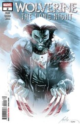 Marvel - Wolverine Long Night Adaptation # 2