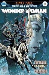 DC - Wonder Woman # 33